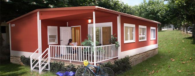 La diferencia entre casas prefabricades vida real - Casas prefabricadas moviles ...